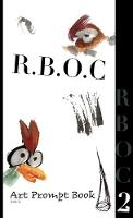 Cover for R.B.O.C 2  by Dude Ll.