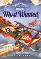 Flying Furballs 4 Most Wanted by