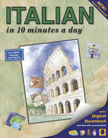 Italian in '10 Minutes a Day' by Kristine K. Kershul