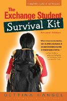The Exchange Student Survival Kit by Bettina Hansel