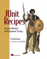 Junit Recipes by J B. Rainsberger