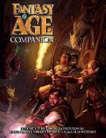 Fantasy AGE Companion by Steve Kenson, Jack Norris, Chris Pramas