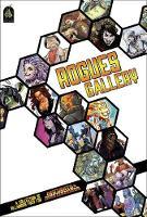 Rogues Gallery A Mutant & Masterminds Sourcebook by Crystal Fraiser, Steve Kenson, Christopher McGlothlin, Alexander Thomas