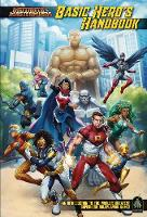 Mutants & Masterminds Basic Hero's Handbook by Steve Kenson
