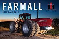 Farmall Calendar 2018 by Lee Klancher