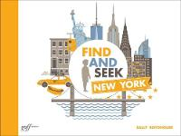 Find and Seek New York by Sally Roydhouse
