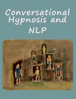 Conversational Hypnosis and Nlp by Bigfont Books