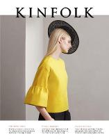 Kinfolk Volume 20 The Travel Issue by Kinfolk
