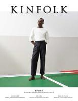 Kinfolk Volume 26 The Sports Issue by Kinfolk