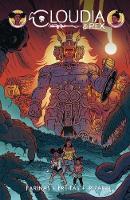 Cloudia & Rex by Ulises Farinas, Erick Freitas, Daniel Irizarri