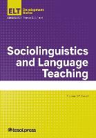 Sociolinguistics and Language Teaching by Thomas S.C. Farrell