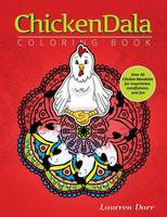Chickendala Coloring Book by Laurren Darr