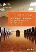 Best of Boards Sound Governance and Leadership For Nonprofit Organizations by Thomas