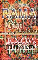 Rama God In the Beginning by Vidya Wati