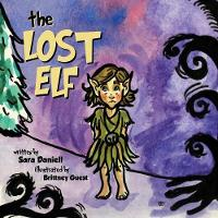 The Lost Elf by Sara Daniell