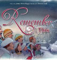 Remember This by Jenny Oates Riggs