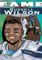 Fame Russell Wilson by Angel Bernuy