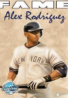 Fame Alex Rodriguez by CW Cooke