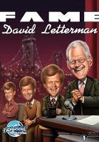 Fame David Letterman by CW Cooke