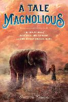Cover for A Tale Magnolious by Suzanne Nelson