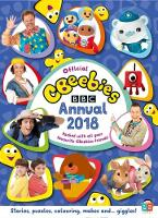 CBeebies Official Annual 2018 by