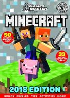 Minecraft by GamesMaster by