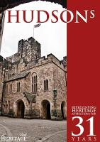 Hudsons Heritage Guide 2018 by Paul Bridle