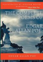 Edgar Allan Poe Books and Book Reviews   LoveReading