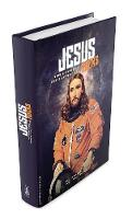 Jesus Rocks Christ in Contemporary Art, Graphic Design and Pop Culture by Rodolphe Lachat