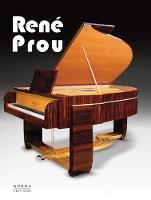 Rene Prou by Anne Bony, Gavriella Abecassis