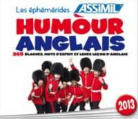 Humour Anglais by Valerie Hanol