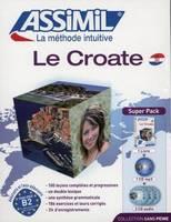 Le Croate by Sineva Bene Katunaric