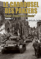 Carrousel Des Panzers [4] Vol.2 by Jean-Yves Mary