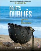 Objets Oublies by Charles Stiri