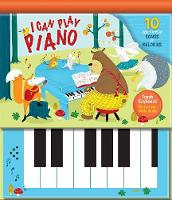 I Can Play Piano by Kary