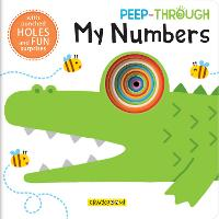 Peep Through ... My Numbers by Beijing Bangson Culture Company