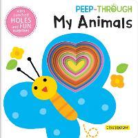 Peep Through ... My Animals by Beijing Bangson Culture Company