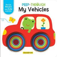 Peep Through ... My Vehicles by Beijing Bangson Culture Company