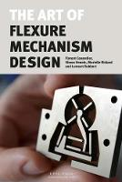 The Art of Flexure Mechanism Design by Simon Henein