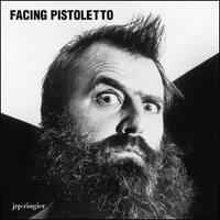 Facing Pistoletto by Andrea Bellini