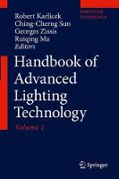 Handbook of Advanced Lighting Technology by Robert Karlicek