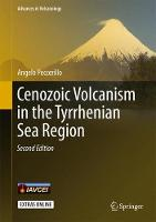 Cenozoic Volcanism in the Tyrrhenian Sea Region by Angelo Peccerillo