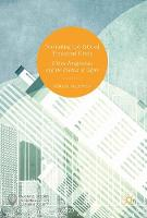 Narrating the Global Financial Crisis Urban Imaginaries and the Politics of Myth by Miriam Meissner