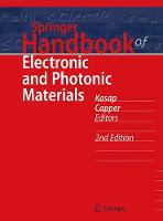 Springer Handbook of Electronic and Photonic Materials by Peter Capper