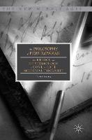 The Philosophy of Piers Plowman The Ethics and Epistemology of Love in Late Medieval Thought by David Strong