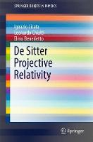 De Sitter Projective Relativity by Ignazio Licata, Leonardo Chiatti, Elmo Benedetto