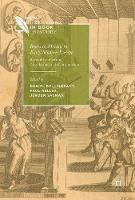 Books in Motion in Early Modern Europe Beyond Production, Circulation and Consumption by Daniel Bellingradt