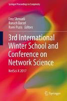 3rd International Winter School and Conference on Network Science NetSci-X 2017 by Erez Shmueli