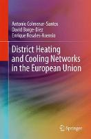 District Heating and Cooling Networks in the European Union by David Borge-Diez