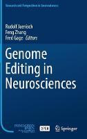 Genome Editing in Neurosciences by Rudolf Jaenisch
